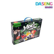 Jouet en plastique LE KIT MAGIC INCREDIBLE MAGIC - Christmas Magic Kit, jeux de table pour enfants