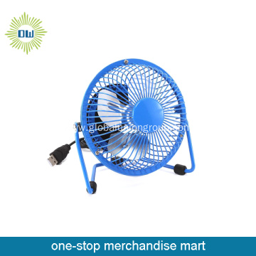 Cheap Portable rechargabel USB Fan