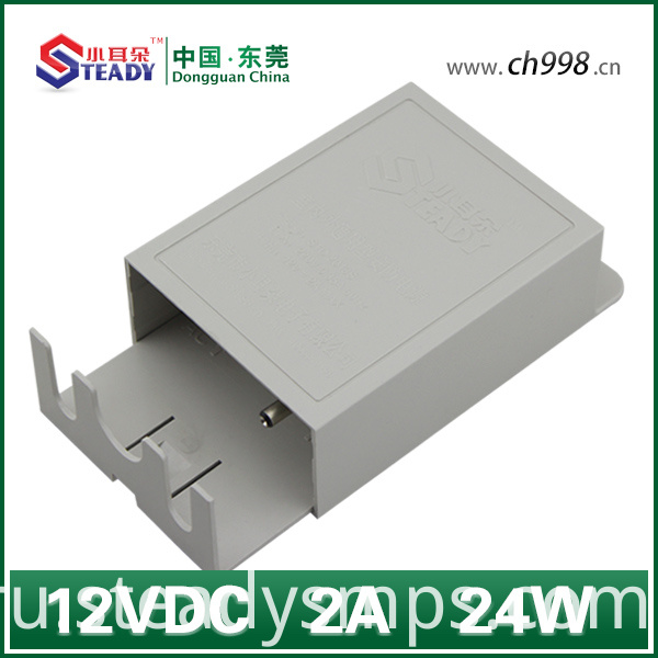 Power Supply Outdoor