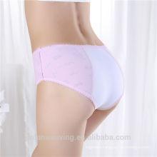 Fashion Printing Lovely Cute Girl Water Proof period panties Anti Leaking underwear menstrual panties