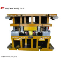 Well-constructed Stamping Moulding With Favorable Price