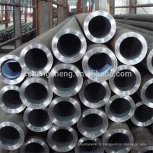 ASTM A106Gr.B tuyau en acier au carbone