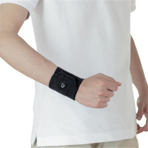 Elastic Velcro hook and loop Medical armband