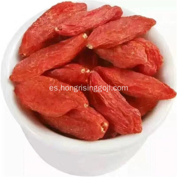 Goji Fruit Goji Berry Fruit Convencional Goji