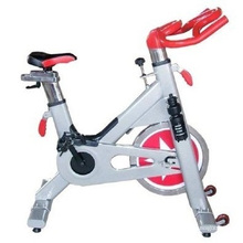Kommerzielle Fitness-Spinnrad der hohen Qualität