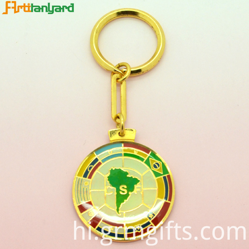 Keychains With Logo