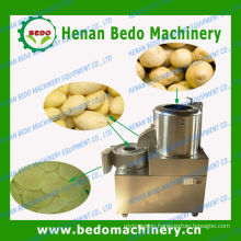 potato peeler and slicer machine & 008613938477262