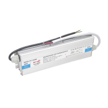 IP67 CE ROHS approved constant voltage 12v 200w single output switching power supply for led module