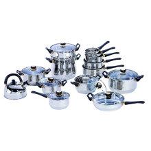 15pcs conjunto de utensilios de cocina