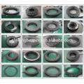 4-точечное контактное черное покрытие