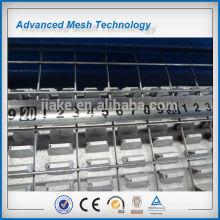 Máquina de solda de malha de arame de cerca de galvanização por imersão a quente (fábrica ISO CE)
