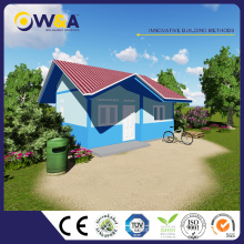 (WAS1003-40M)China Sale Cheap Price High Quality Steel Prefab House Manufacturer