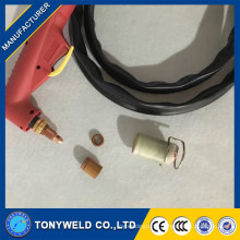Plasma torch welding cutting torch trafiment plasma torch CB150