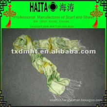 silk head cover
