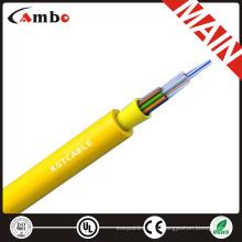 Проволочный волоконно-оптический кабель