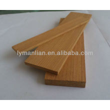 India loves recon teak wood beeding