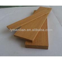 Índia adora madeira teca recon em desenvolvimento