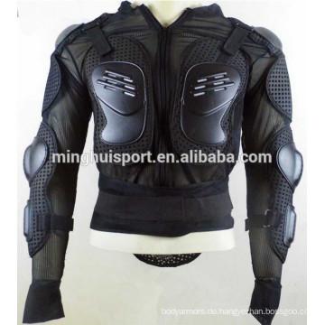 Motorrad und Autorennen Jungen Mode Kleid Motocross Lederjacke Schutz