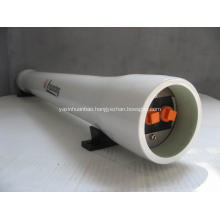 Industrial 4040 frp membrane housing