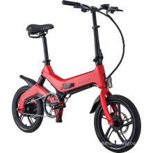 16 in Floding E City Bike/ Brushless Motor Bikes
