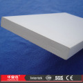PVC Plastic Hard Foam Board