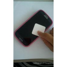 Autocollant de nettoyage mobile de mode