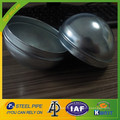 Galvanized end cap designed as your request