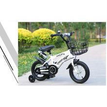 Bicicleta Infantil, Bicicleta Infantil, Bicicleta Infantil com Rodas de Treino, 12/14/16/18 Polegadas