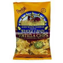 Tortilla Chips Packing Bag/Snack Packing Bag/Food Bag