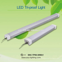 tri proof light with UL CUL listed and 5 years warranty