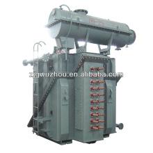 12000kVA Transformador de horno de arco sumergido