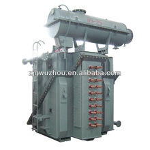 12000kVA Submerged Arc Furnace Transformer