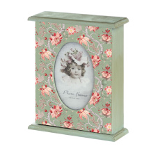 Photo frame key box