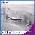 Fyeer 3001 Series Waterfall Basin Faucet Bathtub Shower Mixer
