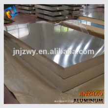 7075 Aluminum Alloy Sheet used in Decoration