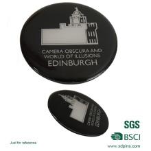 Magnet promotionnel avec logo d'impression (FMS-117)