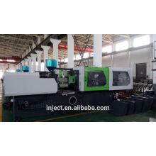 Máquina de moldeo de plástico inyección 24 horas en línea para la venta