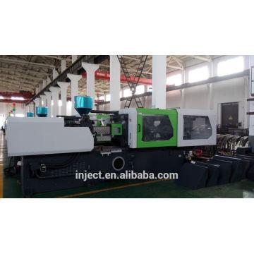 Injeção máquina de moldagem de plástico 24 horas on-line para venda