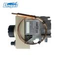 gas control valves gas burner safety valve