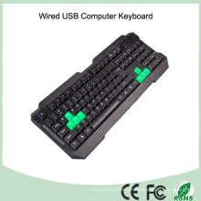 Acessórios de computador China Waterproof PC Keyboard (KB-1688)