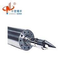 nitriding injection screw and barrel for injection machine with good price
