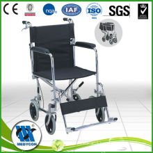 Medical Lightweight Folding Wheelchair