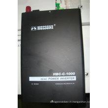 Série HBC-C DC-AC Vehical Power Supply 1000VA