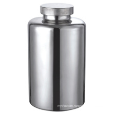 Stainless Steel Bottle for Pharmacy and Chemical