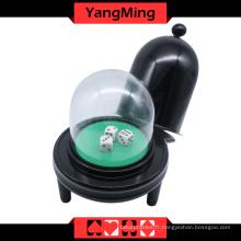 Coupe manuelle de dés de casino (YM-DI03)