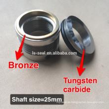 Thermokönig-Wellendichtung der besten Qualität 22-1100, Bronze