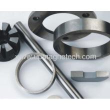 Cylinder Shape Cast Alnico Magnets