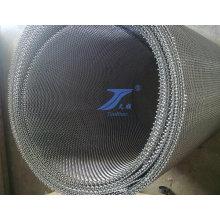 Malla de alambre cuadrada alta Qaultiy (fábrica)