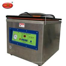 Machine de cachetage d'emballage DZ260Vacuum