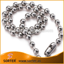 Silver Jewelry and Women's silver chain